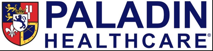 PaladinHealthcare logo